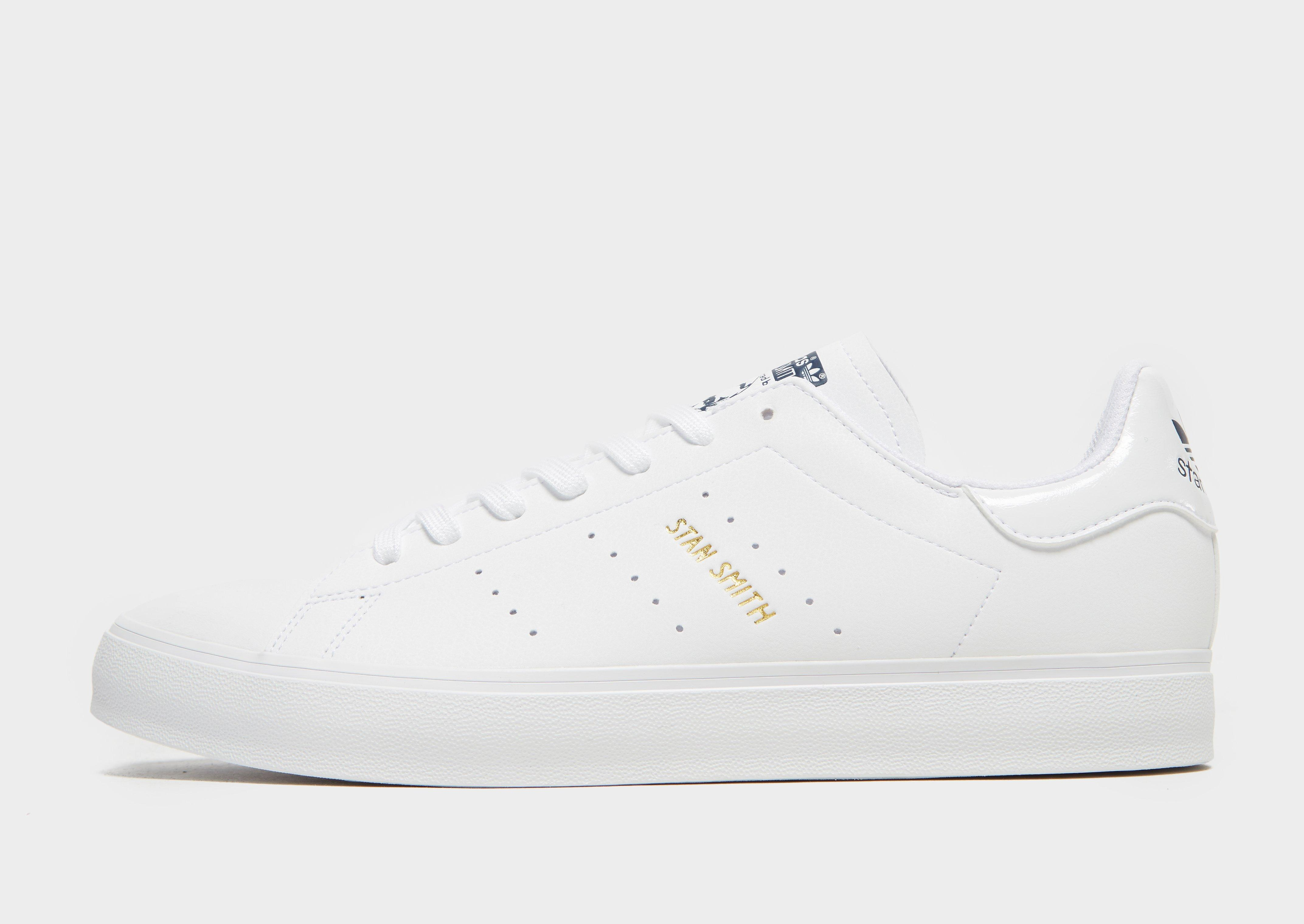 adidas Originals Stan Smith Vulc Herr