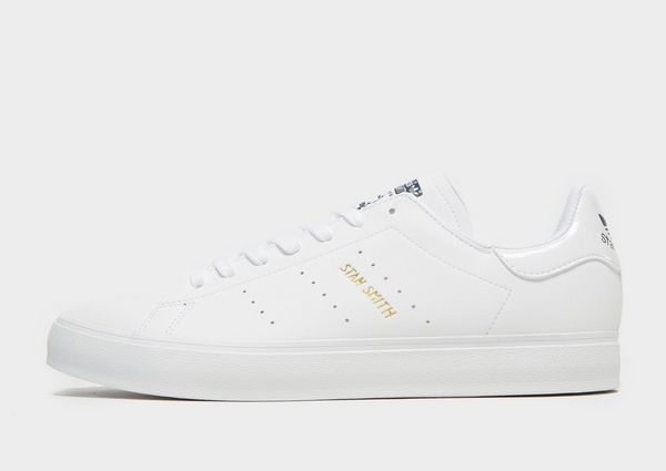adidas Originals Stan Smith Vulc | JD Sports