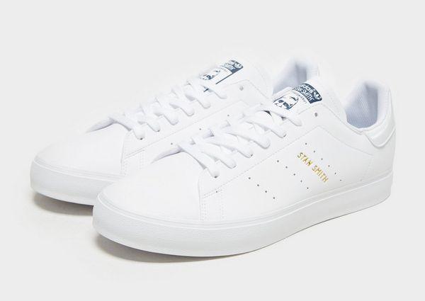 big sale f1797 c5cd5 adidas Originals Stan Smith Vulc Miehet