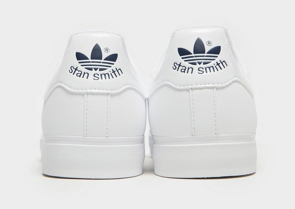 Koop Wit adidas Originals Stan Smith Vulc Heren | JD Sports