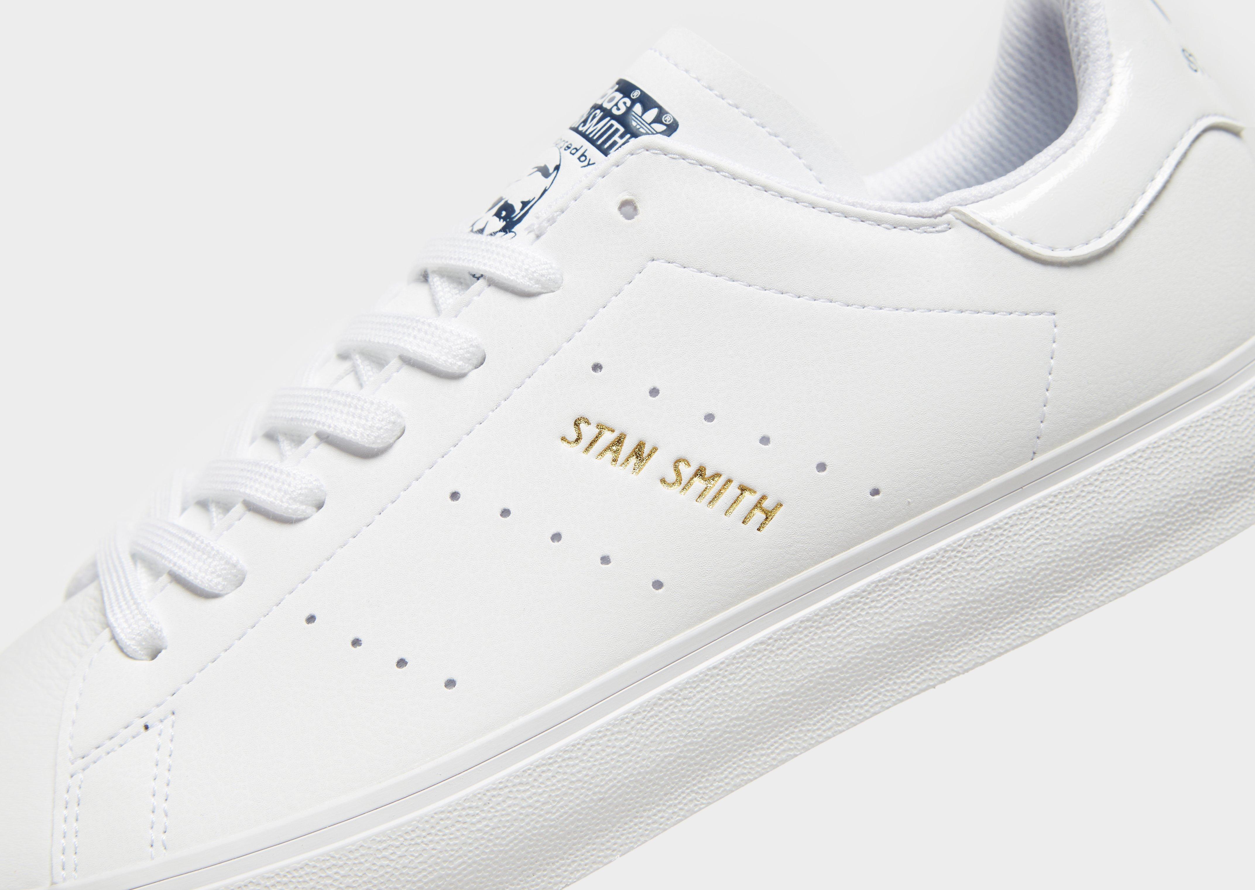 meglio Adidas Originals Stan Smith Vulc Ragazzo Preschool