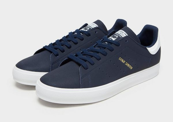 new arrivals fbdb0 cbda3 adidas Originals Stan Smith Vulc | JD Sports