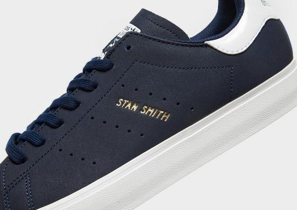 new concept f51b4 1166d adidas Originals Stan Smith Vulc