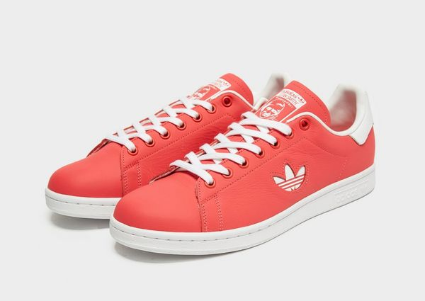 adidas Originals Stan Smith Trefoil Heren