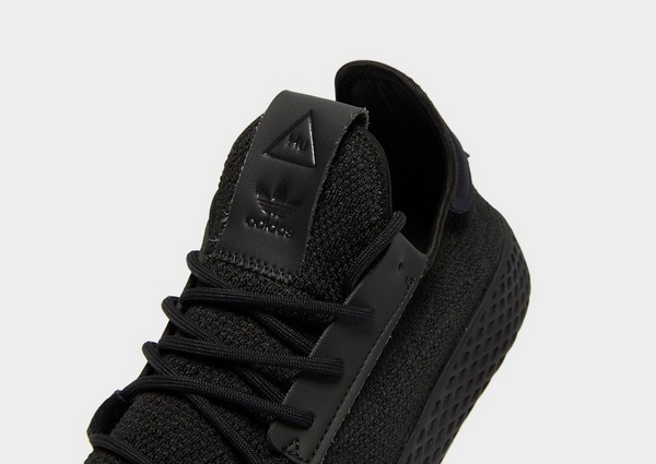 Buy Black adidas x Pharrell Williams Tennis Hu V2 | JD Sports