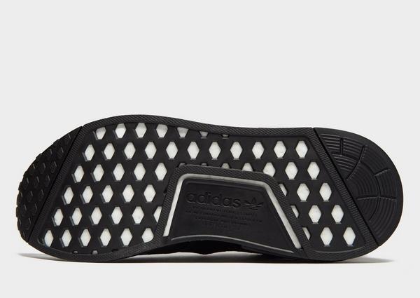 Buy Black adidas Originals NMD R1 'Japan' | JD Sports
