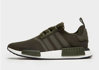 ADIDAS Originals NMD R1 Junior 'Japan'