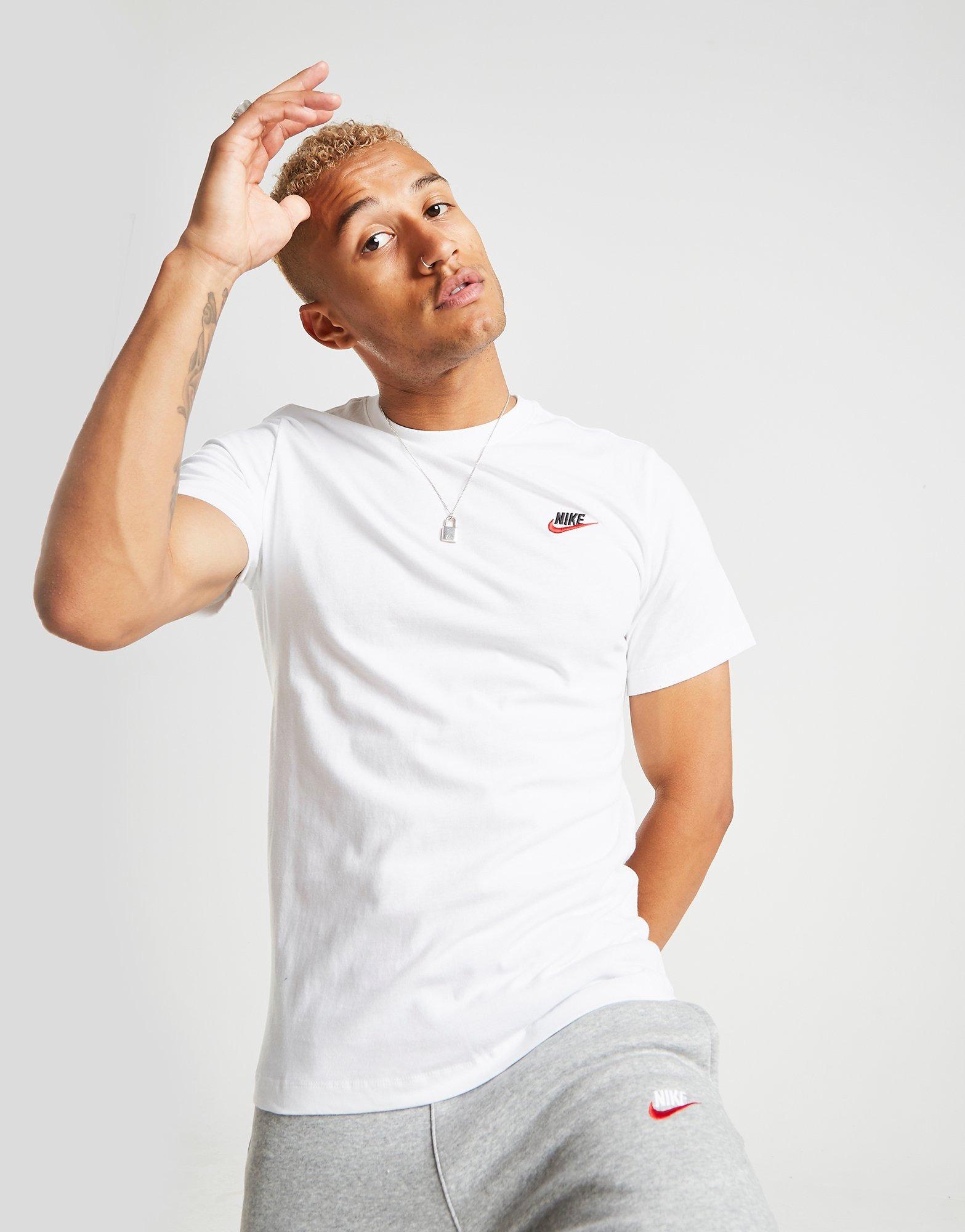 Nike camiseta Core Logo | JD Sports