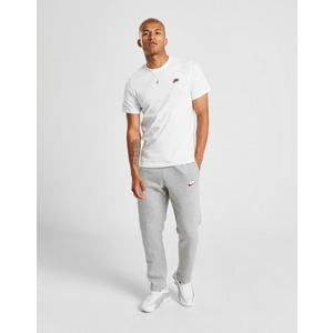 Asco Conductividad estante  White Nike Club T-Shirt | JD Sports