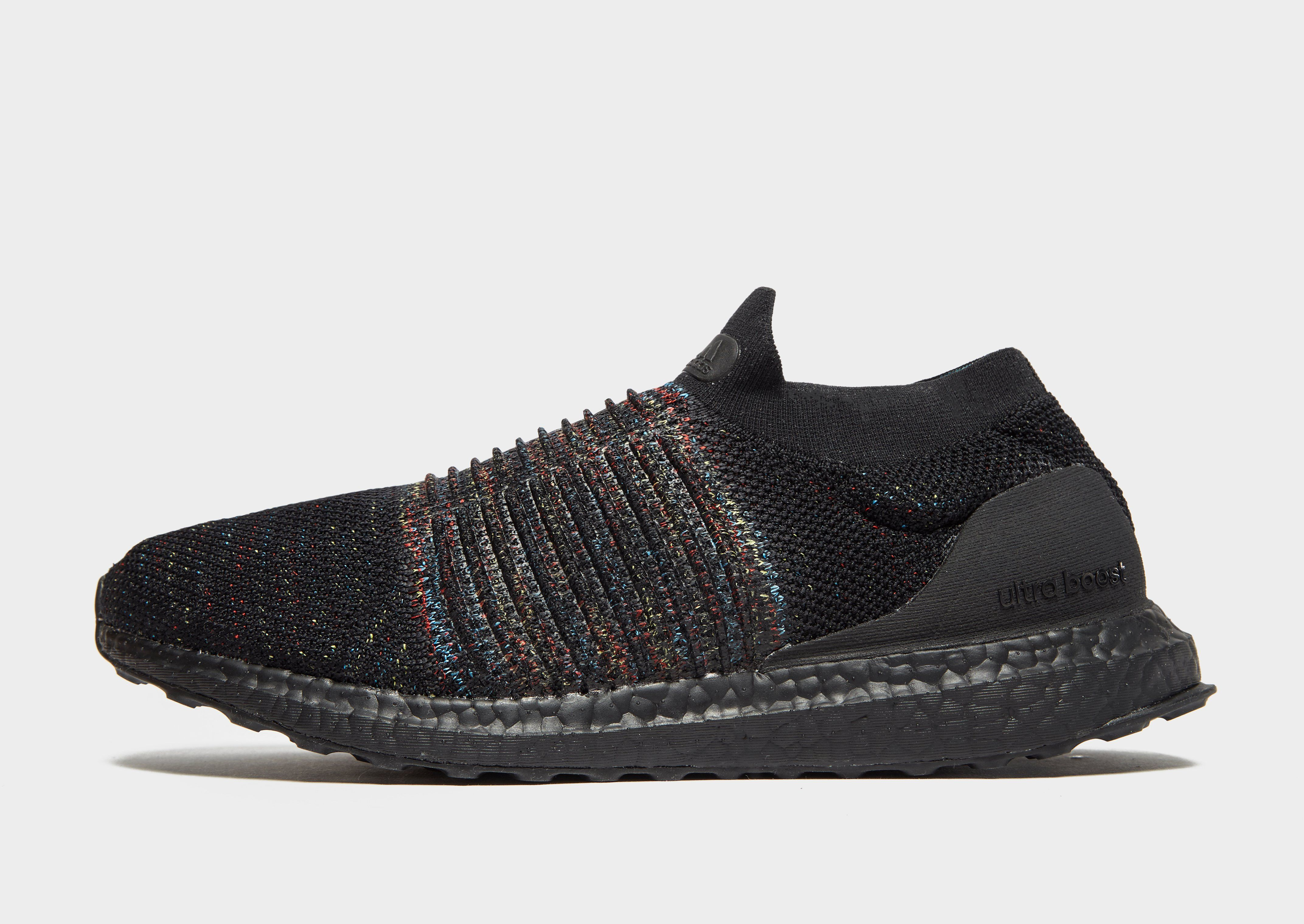 2ca1ff9bf67e0 ADIDAS Ultraboost Laceless Shoes