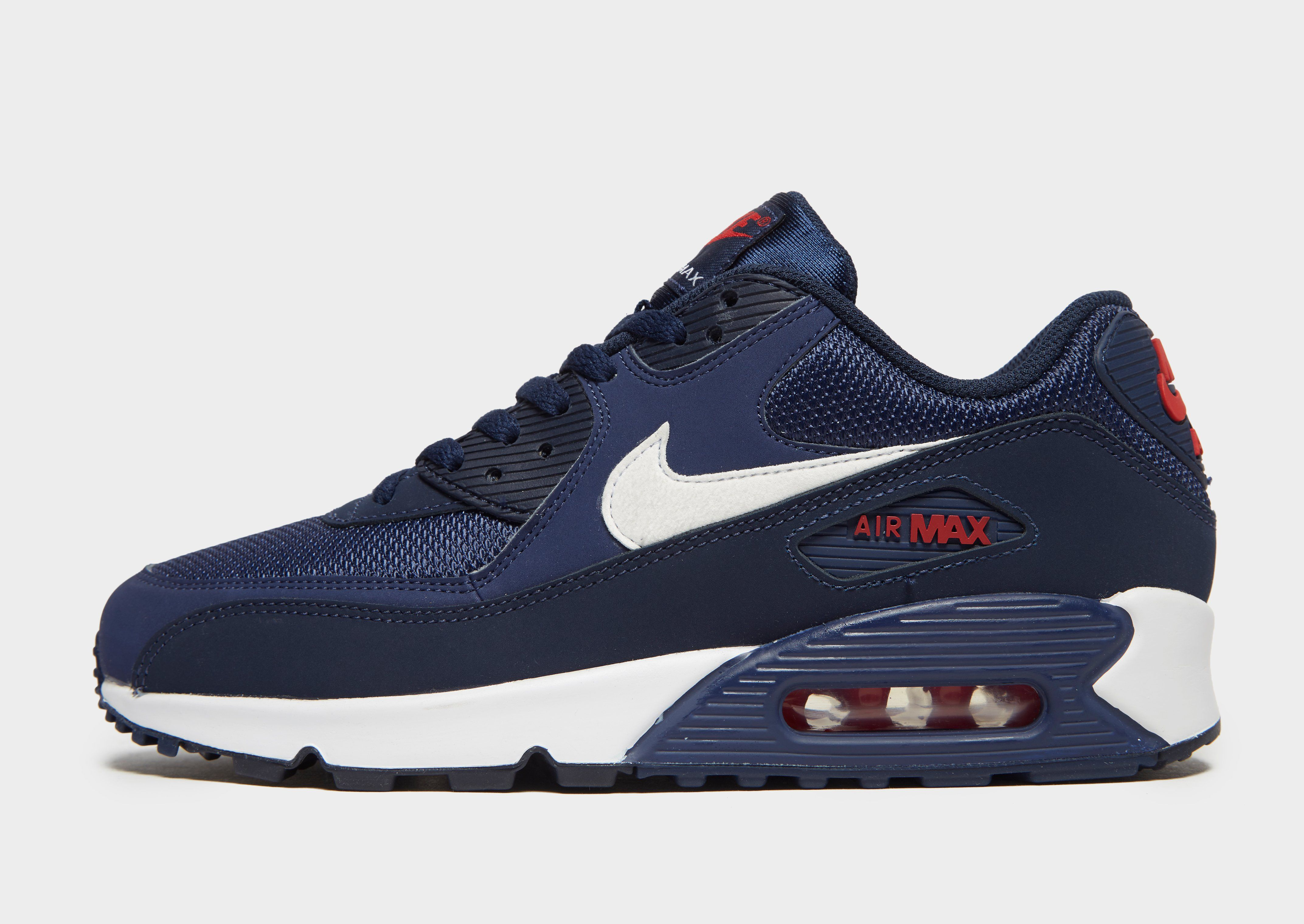 best sneakers 64ad5 5e005 Nike Air Max 90 Essential   JD Sports