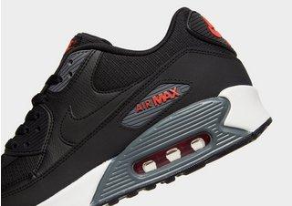 Nike Air Max 90 Ultra Essential 'Gym Red' (via Kicks daily