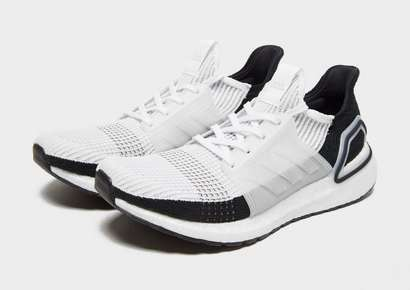 super popular 7166d 99a5f 1,800.00kr adidas Ultra Boost 19 Herr