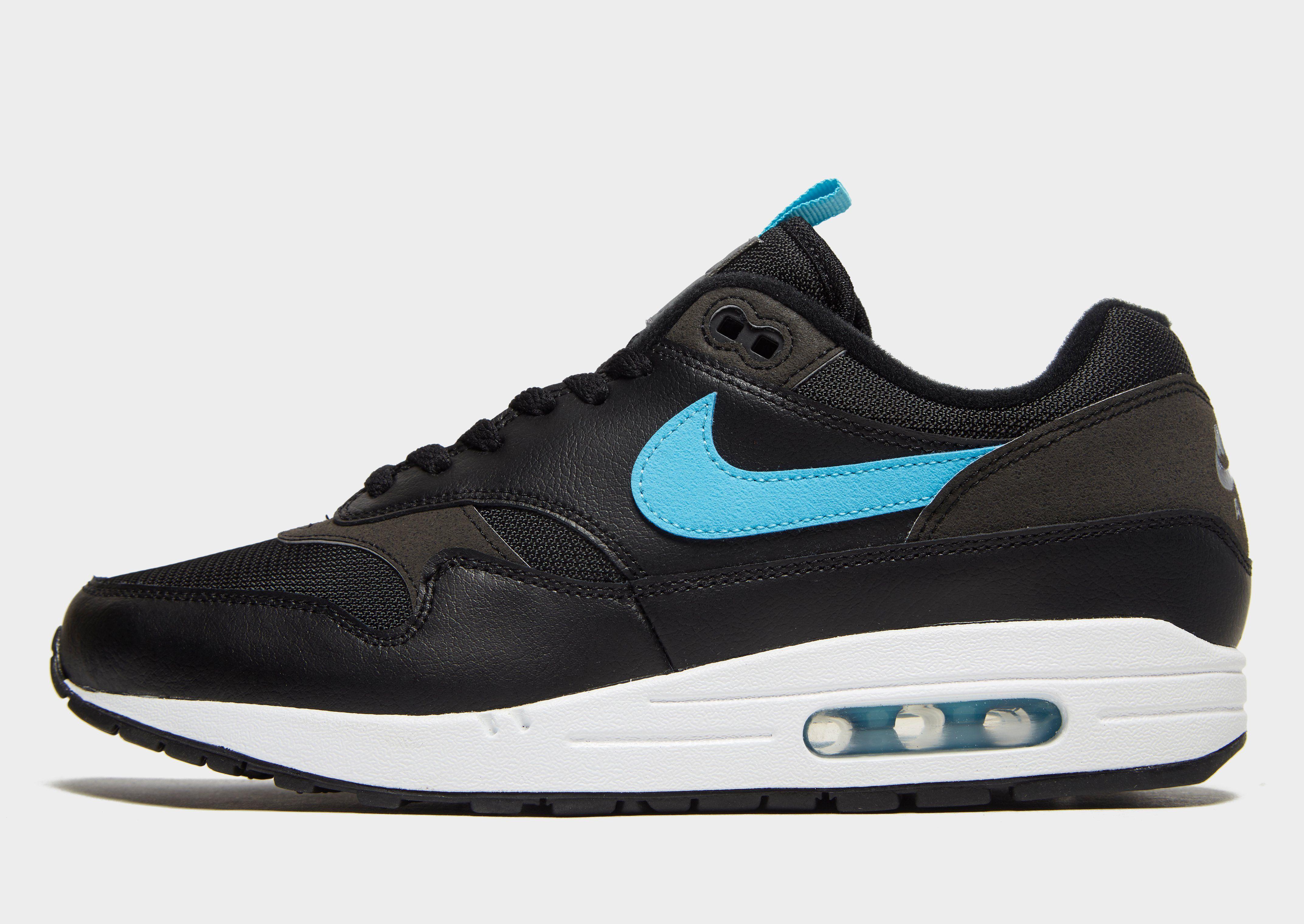 pretty nice 5d68a 71f0f Nike Running Nike Air Max 1 SE Men's Shoe | JD Sports