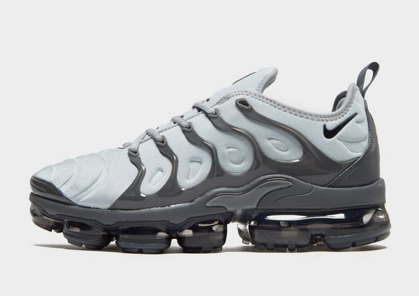 nike air vapor max plus zwart