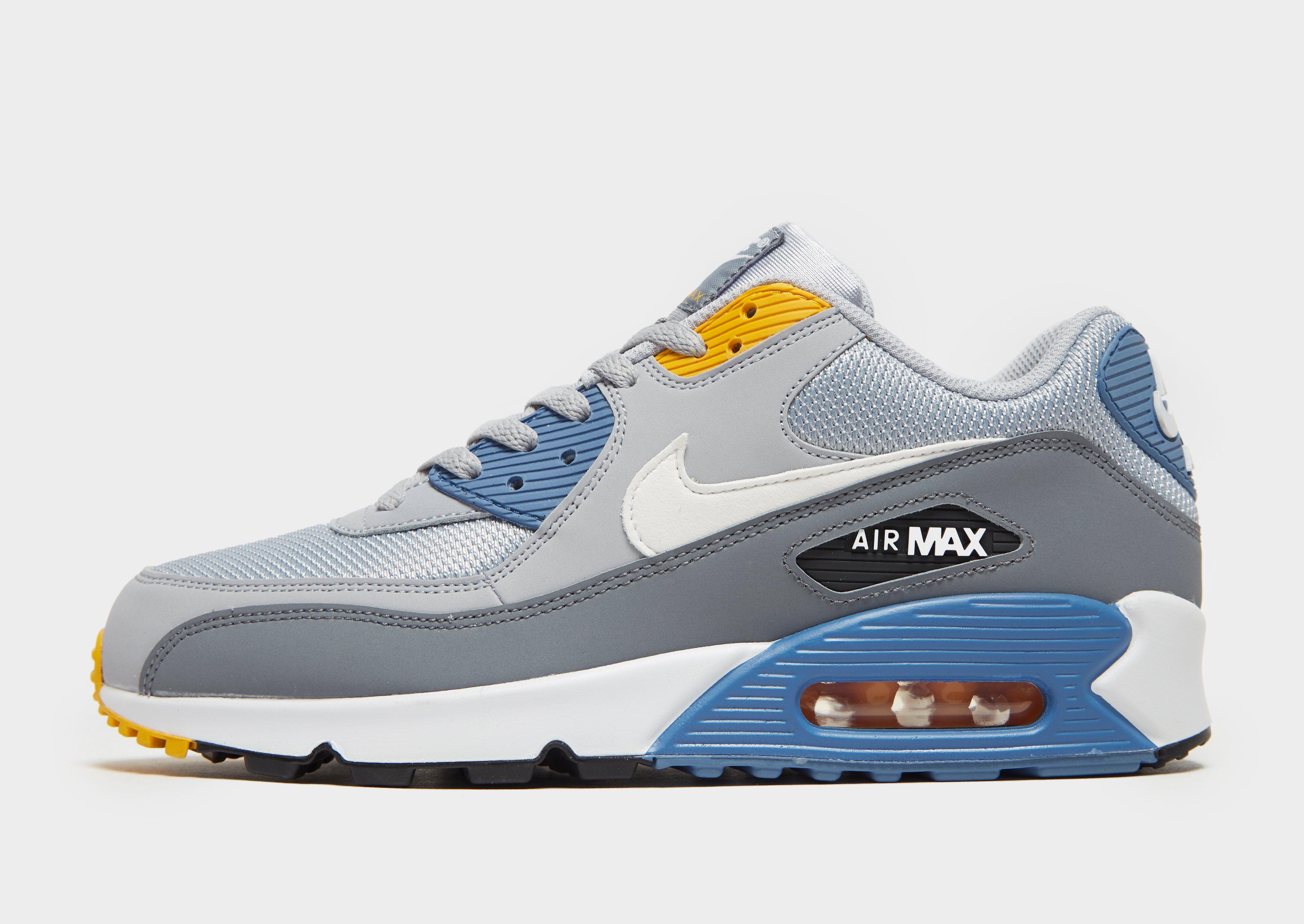 best sneakers 629fd 8f868 Nike Air Max 90 Essential   JD Sports