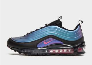 detailed pictures 214ea 82ac2 Nike Air Max 97 Retro Future | JD Sports