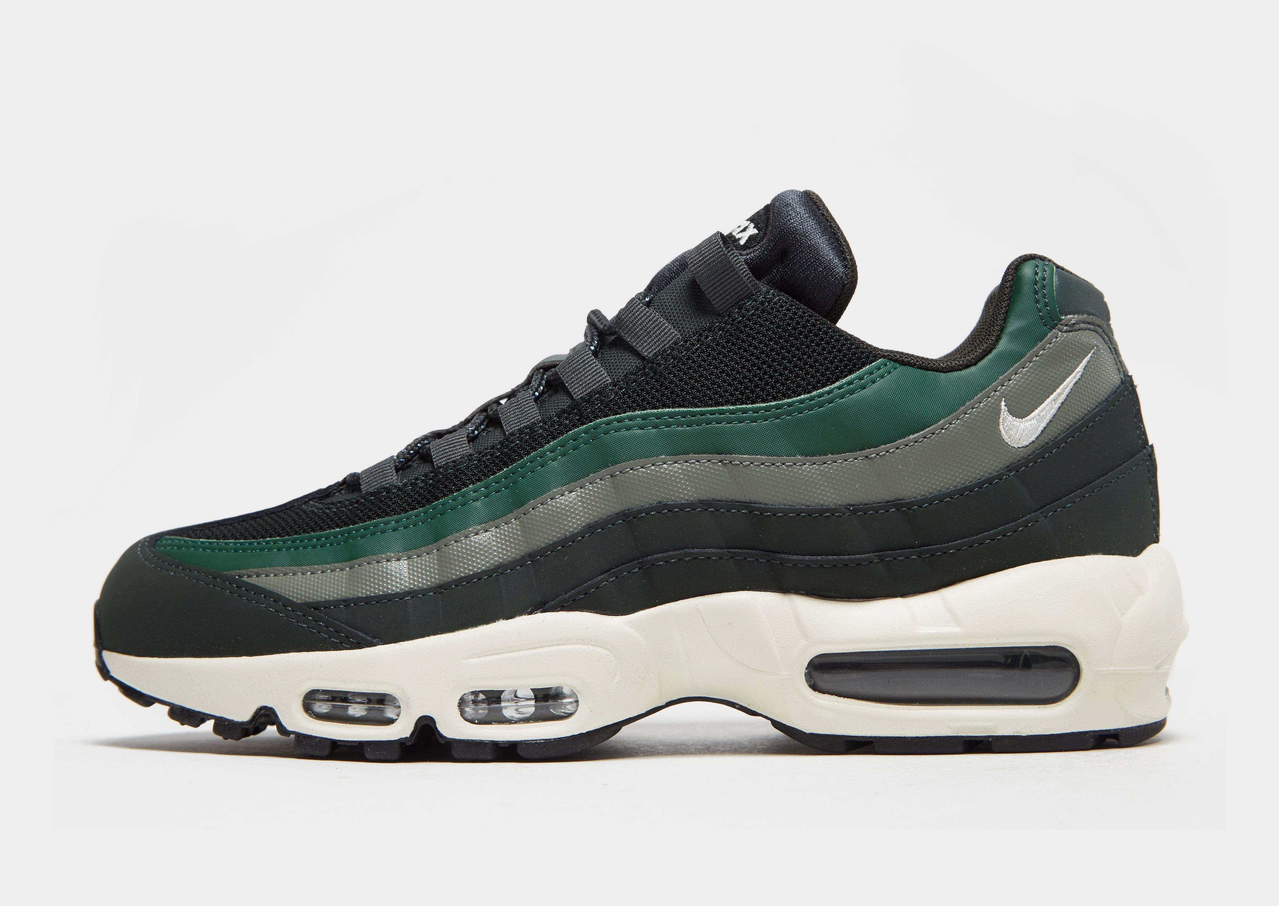 info for 0385a 83882 Nike Air Max 95 Essential   JD Sports