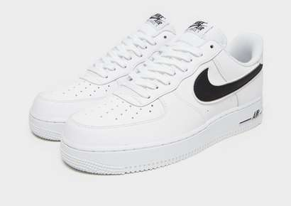 new product 35268 76952 100,00€ Nike Air Force 1  07 Low Essential Herren