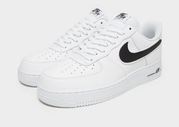 new arrival f0bb1 8601e Nike Air Force 1  07 Low Essential