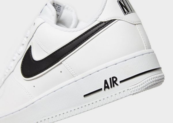 new arrival 6d352 f121d Nike Air Force 1  07 Low Essential