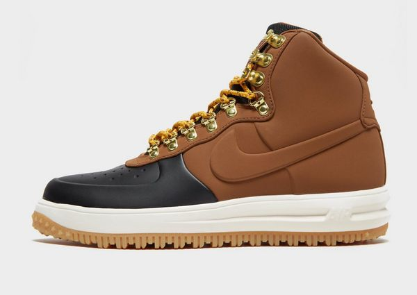 cheap for discount 77b18 c9721 Nike Lunar Force 1 Duckboot High   JD Sports