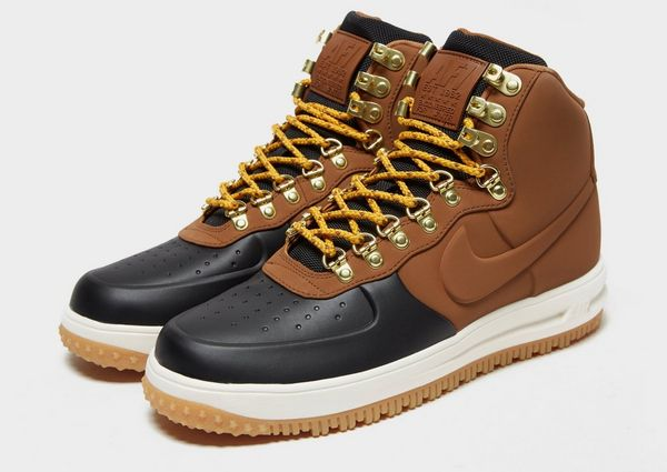 timeless design f26c7 6c530 Nike Lunar Force 1 Duckboot High