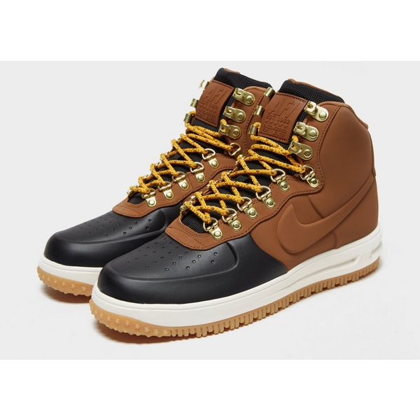 separation shoes 8c8ed 3fe02 ... Nike Lunar Force 1 Duckboot High ...