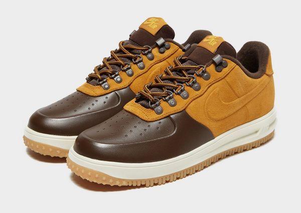 online store 9e54d fd6ea Nike Lunar Force 1 Duckboot Low