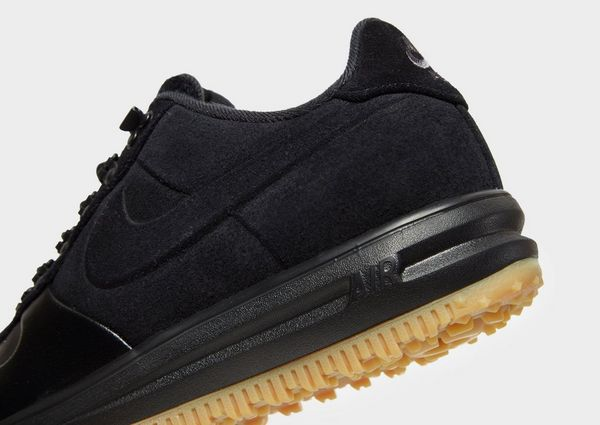 watch ac9a4 11995 NIKE Nike Lunar Force 1 Duckboot Low Men s Shoe