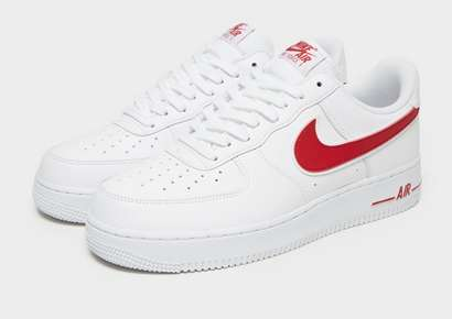 buy online 35f64 11de5 1,000.00kr Nike Air Force 1  07 Low Essential Herr