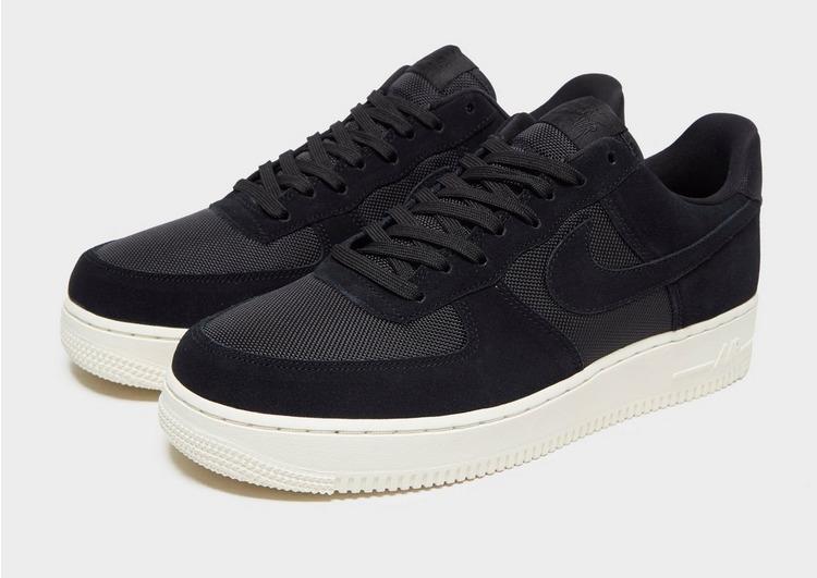 Buy Black Nike Air Force 1 '07 Low Essential JD Sports  JD Sports