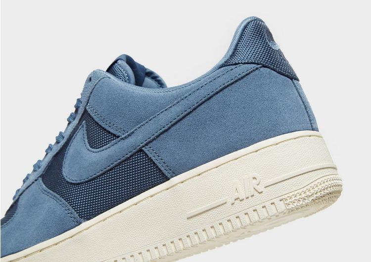 Buy Blue Nike Air Force 1 '07 Low Essential JD Sports  JD Sports