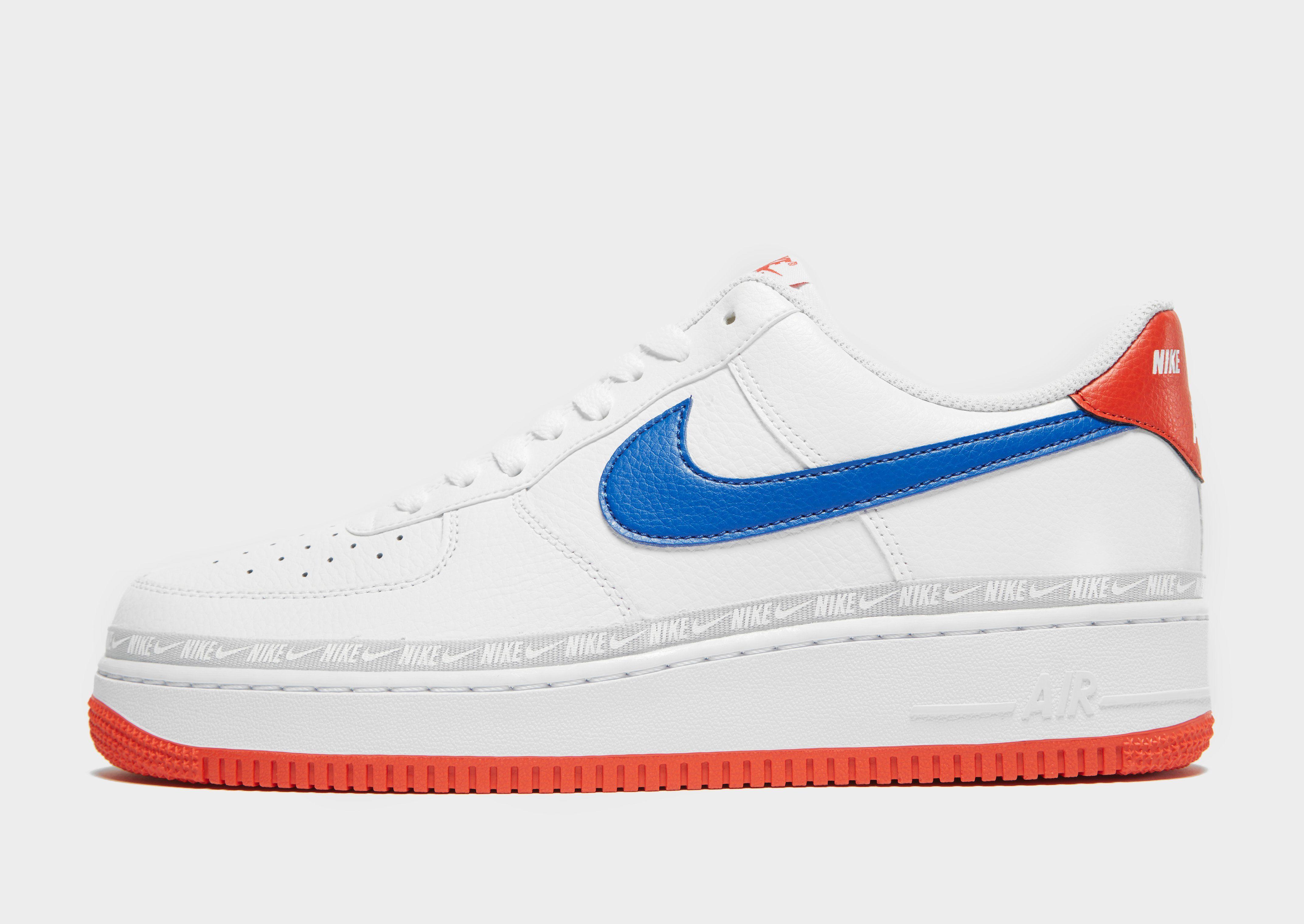 on sale b0500 cec03 Nike Air Force 1  07 Low Essential   JD Sports