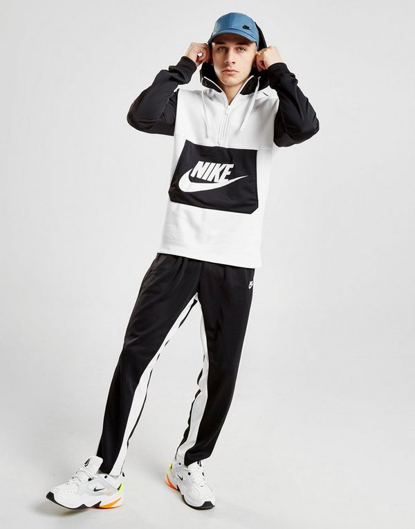 de31d7795b90e Nike Hybrid 1 2 Zip Hoodie