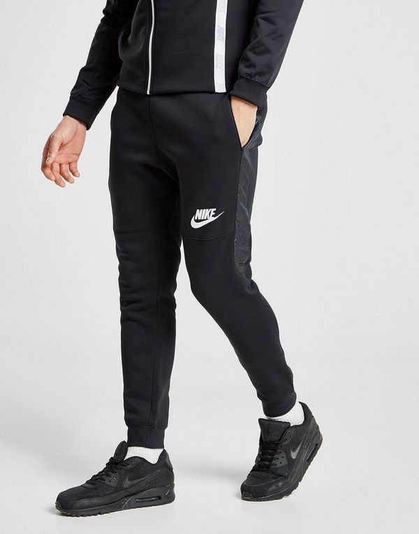 jd nike fleece