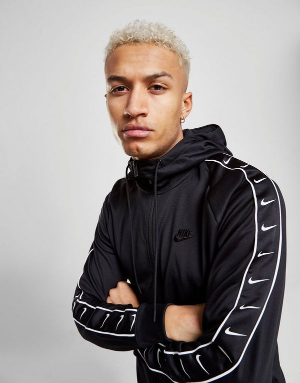 7c35cd78c Nike Tape Full Zip Hoodie | JD Sports