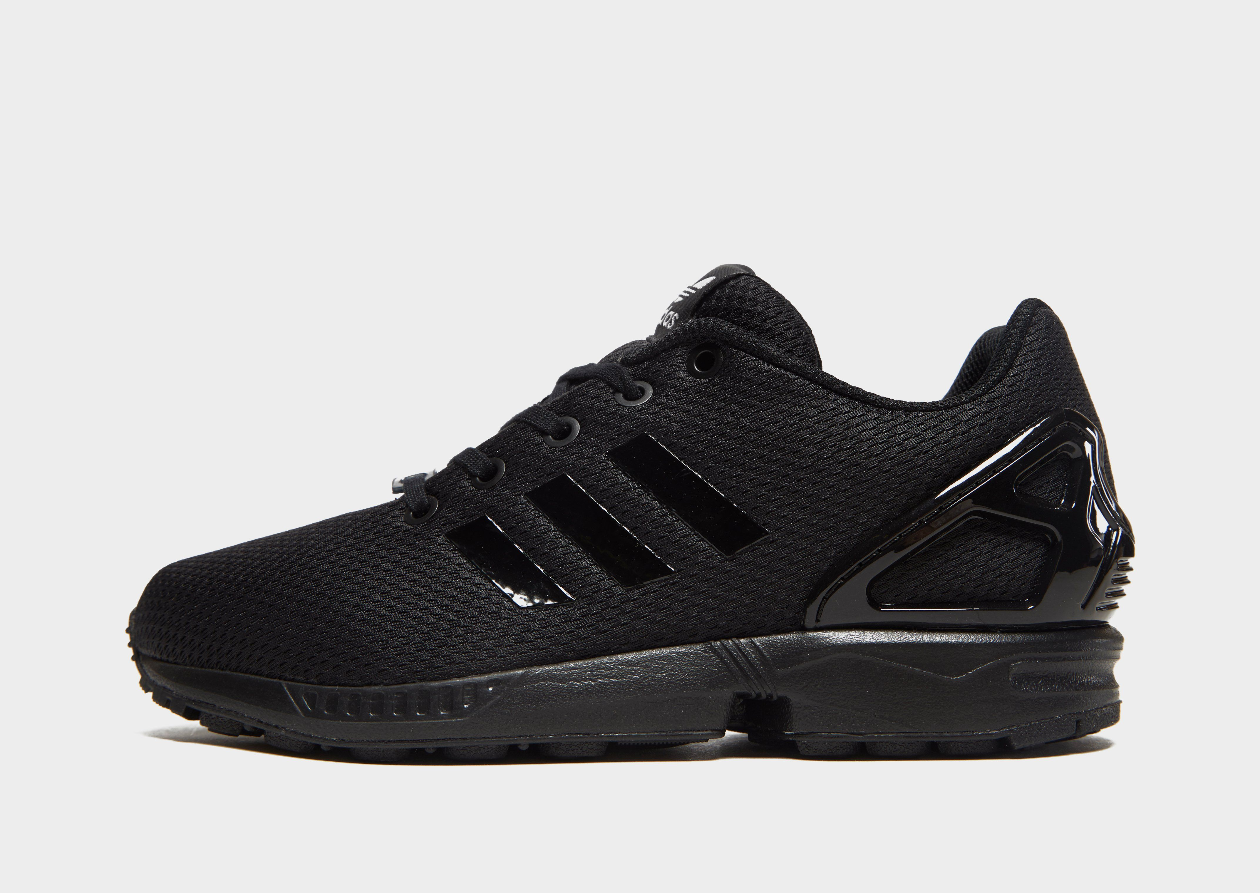 check out ac247 ce629 adidas Originals ZX Flux Junior | JD Sports