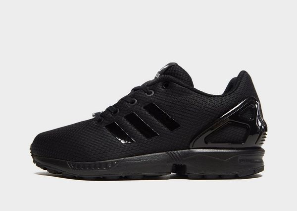 check out 9e415 7d8cb adidas Originals ZX Flux Junior | JD Sports