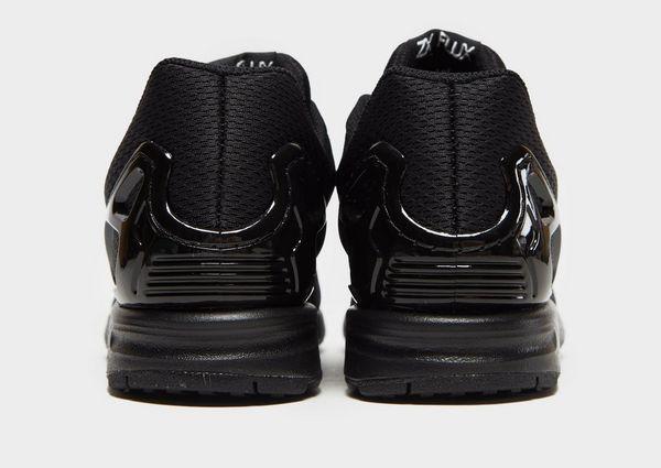 check out d6aa3 6fe0d adidas Originals ZX Flux Junior | JD Sports