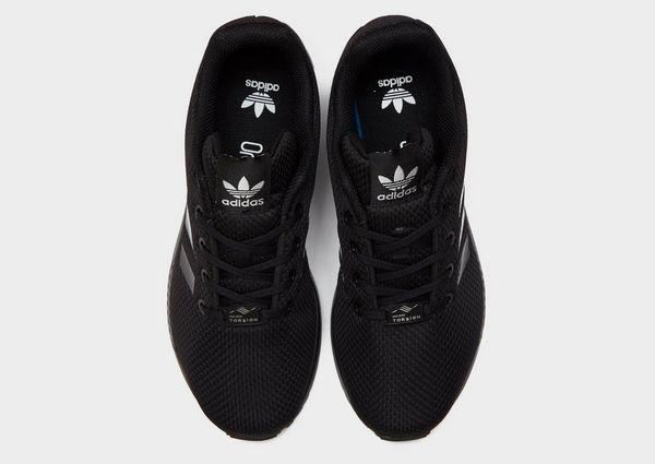 check out f70de 6314a adidas Originals ZX Flux Junior | JD Sports