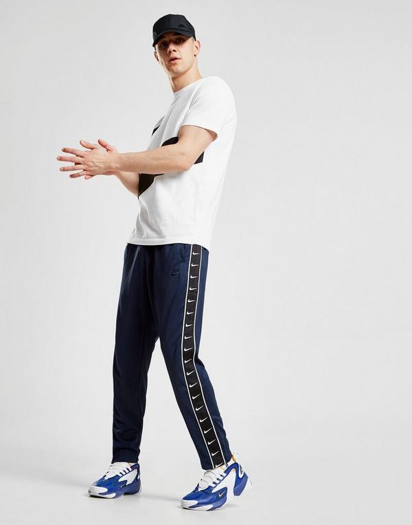 Køb Nike Tape Træningsbukser Herre i Blå | JD Sports