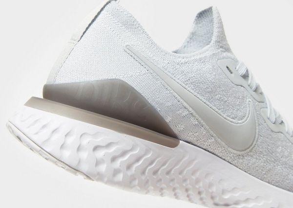 Nike Epic React Flyknit Dames | JD Sports