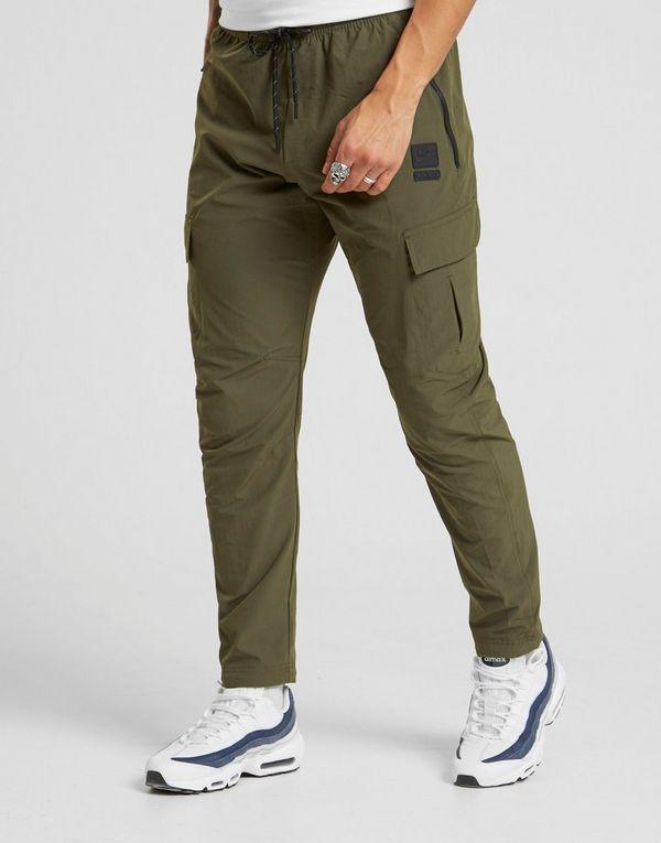 03e3cc861037 Nike Air Max Cargo Track Pants