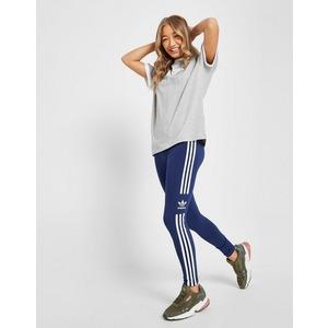 adidas Originals 3 Stripes Trefoil Leggings Femme
