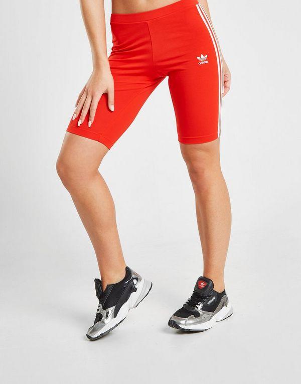 adidas Originals 3-Stripes Cycle Shorts