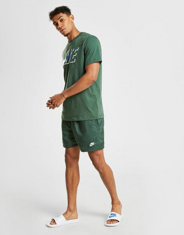 50eb83324e503 Nike Flow Woven Swim Shorts | JD Sports