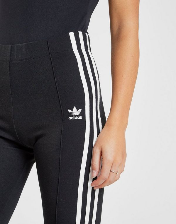 9cfd61ea4c4 adidas Originals Flared Tracksuit Bottoms | JD Sports