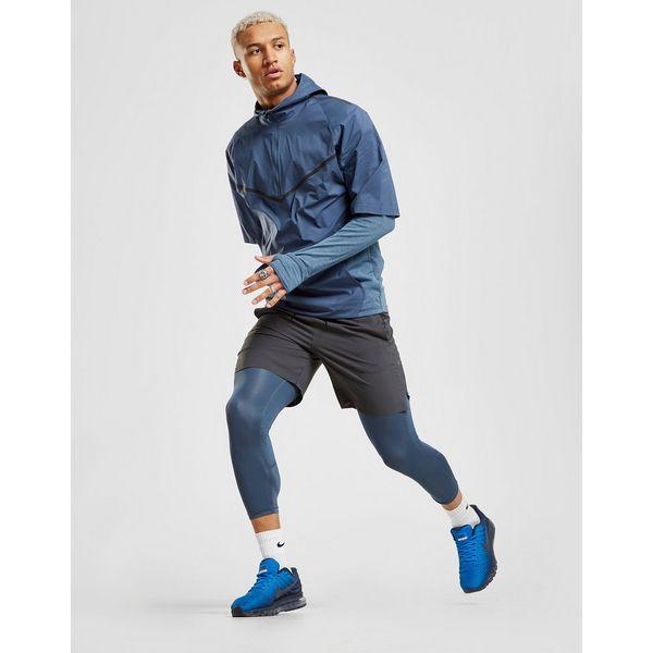 Nike Tech Transform 2-in-1 Hoodie