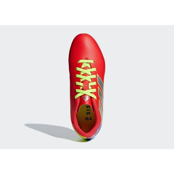 cf970b85b ... adidas Initiator Nemeziz 18.4 Messi FG Children ...